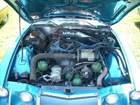 Picture of 1973 Citroen SM, engine