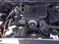 Picture of 2006 Ford Crown Victoria LX, engine
