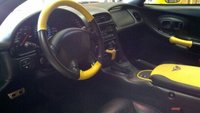 Picture of 2001 Chevrolet Corvette Coupe, interior