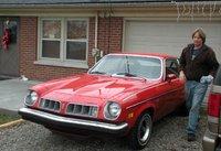 1977 Pontiac Sunbird Overview