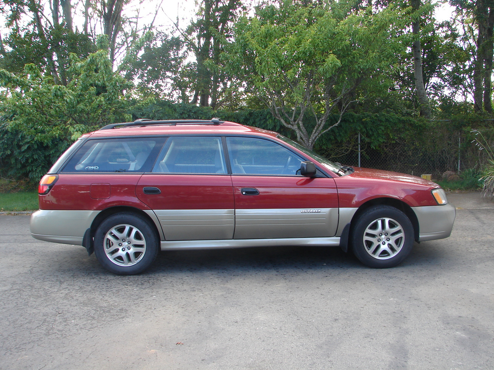 Subaru Outback Base Price | Autos Post