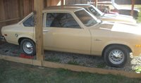 Picture of 1976 Pontiac Sunbird, exterior, gallery_worthy