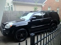 Picture of 2006 Toyota 4Runner Limited V8 4WD, exterior, gallery_worthy