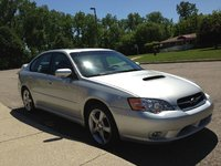Picture of 2006 Subaru Legacy 2.5 GT Limited, exterior