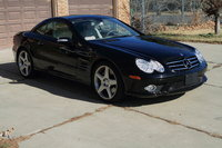 Picture of 2007 Mercedes-Benz SL-Class SL 55 AMG, exterior, gallery_worthy