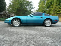 Picture of 1994 Chevrolet Corvette ZR1, exterior