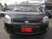 Picture of 2009 Chevrolet Impala LTZ, exterior