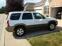 Picture of 2001 Mazda Tribute ES V6 4WD, exterior, gallery_worthy