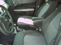 Picture of 2011 Chevrolet HHR LS, interior