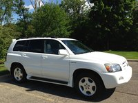 Picture of 2006 Toyota Highlander Limited V6 AWD, exterior