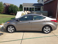 Picture of 2013 Hyundai Elantra GLS Sedan FWD, exterior, gallery_worthy