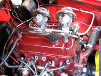 Picture of 1971 MG MGB, engine, gallery_worthy