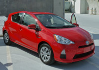 Picture of 2012 Toyota Prius C Three, exterior