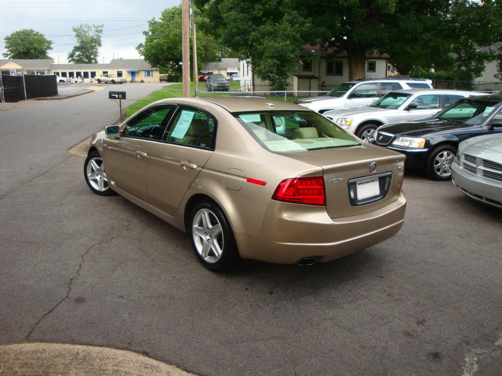 1998 Honda Accord Reviews >> 2004 Acura TL - Pictures - CarGurus