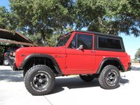 Picture of 1968 Ford Bronco, exterior