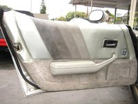 Picture of 1982 Chevrolet Corvette Collector Edition, interior