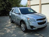Picture of 2010 Chevrolet Equinox LT1, exterior