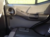 Picture of 2005 Nissan Xterra SE, interior