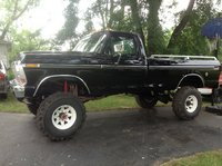 1978 Ford F-250 Picture Gallery