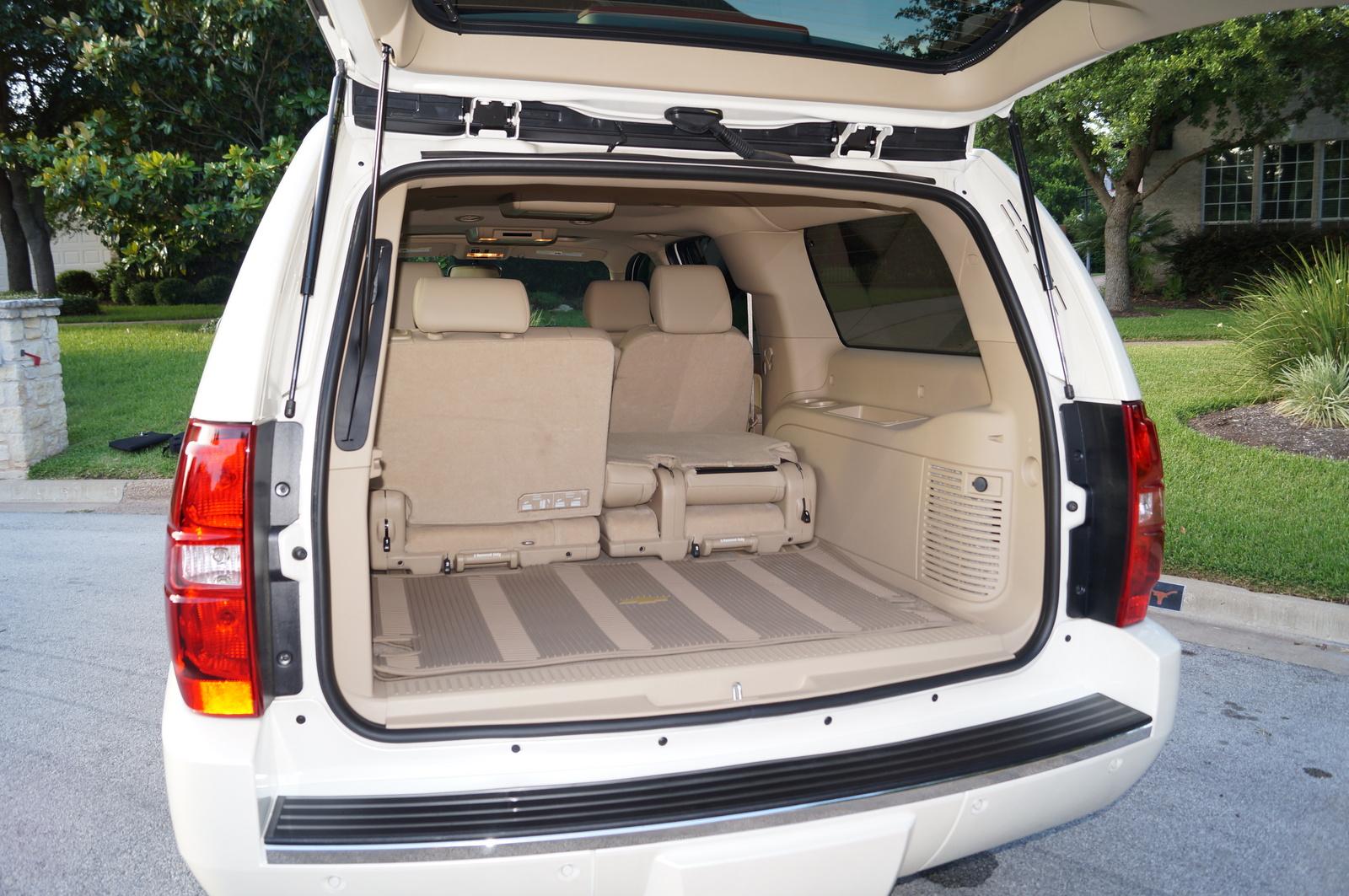 2014 Chevy Suburban Interior Picture of 2013 chevrolet