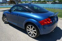 Picture of 2006 Audi TT Coupe Quattro, exterior