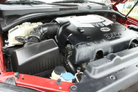 Picture of 2006 Kia Sorento LX, engine