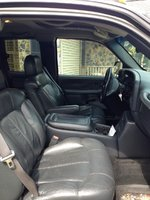 Picture of 2002 Chevrolet Silverado 1500 LT Ext Cab SB 4WD, interior