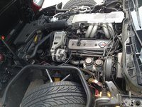 Picture of 1989 Chevrolet Corvette Coupe, engine
