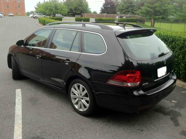 2011 volkswagen jetta sportwagen pictures cargurus. Black Bedroom Furniture Sets. Home Design Ideas