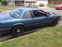 Picture of 1989 Buick Regal 2-Door Coupe, exterior