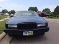 Picture of 1989 Buick Regal 2-Door Coupe, exterior