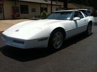 Picture of 1990 Chevrolet Corvette Coupe, exterior