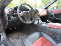 Picture of 2010 Chevrolet Corvette ZR1 3ZR, interior