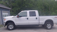 2012 Ford F-350 Super Duty XLT Crew Cab 6.8ft Bed 4WD picture, exterior