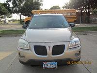 Picture of 2005 Pontiac Montana SV6 4 Dr 1SB Passenger Van, exterior