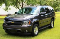 Picture of 2010 Chevrolet Suburban LT 2500 4WD, exterior