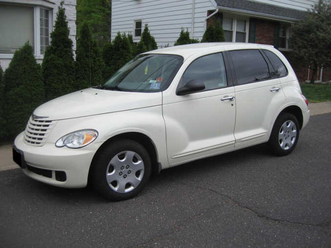 2008 Chrysler Pt Cruiser Pictures Cargurus