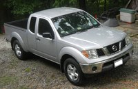 Picture of 2005 Nissan Frontier 4 Dr SE 4WD King Cab SB, exterior