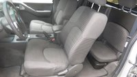 Picture of 2005 Nissan Frontier 4 Dr SE 4WD King Cab SB, interior, gallery_worthy