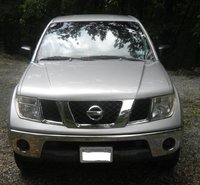 Picture of 2005 Nissan Frontier 4 Dr SE 4WD King Cab SB, exterior, gallery_worthy