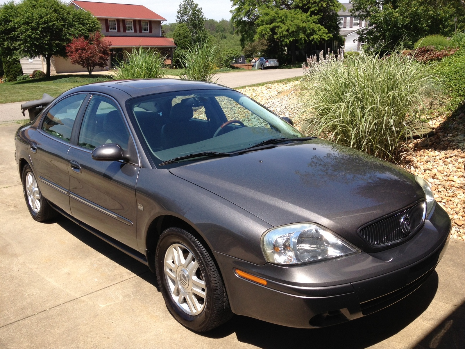 Mercury Sable Ls Pic