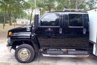 Picture of 2005 Chevrolet Silverado 3500 2 Dr LS 4WD Standard Cab LB, exterior