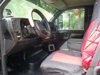 Picture of 2005 Chevrolet Silverado 3500 2 Dr LS 4WD Standard Cab LB, interior