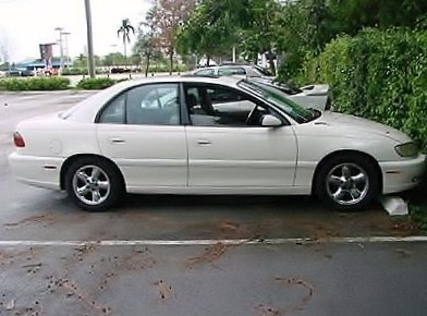 Picture of 2000 Cadillac Catera RWD, exterior, gallery_worthy