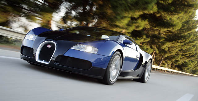 Picture of 2006 Bugatti Veyron 16.4 Coupe AWD, exterior, gallery_worthy