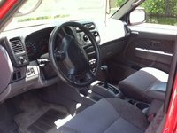 Picture of 2001 Nissan Xterra SE, gallery_worthy