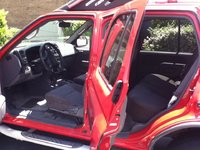 Picture of 2001 Nissan Xterra SE, exterior, interior, gallery_worthy