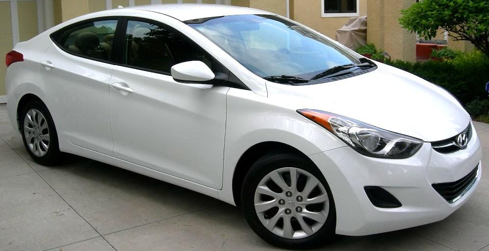 2013 Hyundai Elantra Exterior Pictures Cargurus