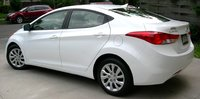 Picture of 2013 Hyundai Elantra GLS, exterior, gallery_worthy