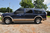 Picture of 2003 Ford Excursion Eddie Bauer, exterior